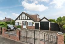Lincoln Gardens Chalet for sale