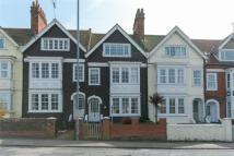 8 bed Terraced property in Westgate Bay Avenue...