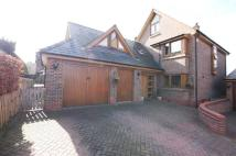 Detached home in Chailey Rise, Clutton