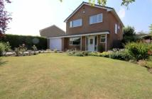 4 bedroom Detached home in Mount Way, Waverton