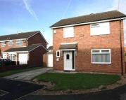 4 bed Detached property for sale in Tegid Way, Saltney