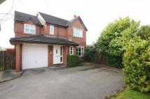 4 bed Detached home in Walnut Close, Penyffordd