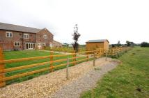 Barn Conversion for sale in Llay Hall Farm, Wrexham