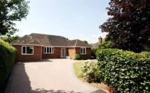 4 bedroom Detached Bungalow for sale in Rowton Bridge Road...