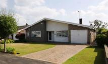 3 bedroom Detached Bungalow in Waterway, Waverton