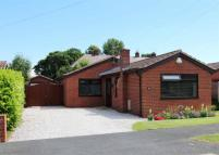 3 bed Detached Bungalow in Greenfield Road, Waverton