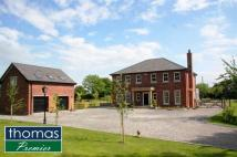 Detached property for sale in Stamford Lane...