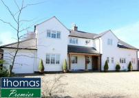5 bedroom Detached home for sale in Rowton Lane, Rowton...
