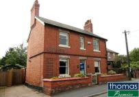 3 bedroom Detached house in High Street, Farndon
