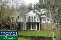 5 bedroom Detached property in Quarry Lane, Kelsall