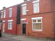 Raleigh Street End of Terrace house to rent