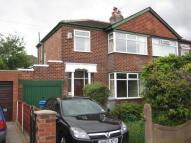 semi detached home to rent in Bradwell Avenue...