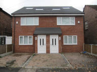 new house in Moss Road, Stretford