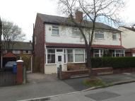3 bed semi detached property to rent in Hampson Road, Stretford...