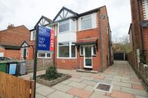 3 bedroom semi detached house in Clifton Road,  Urmston...