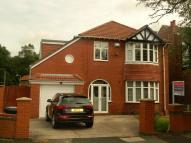 Detached home to rent in Balmain Road, Urmston...