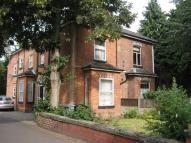 Studio flat in Moss Vale Road, Urmston...