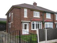 semi detached property in Roedean Gardens, Urmston...