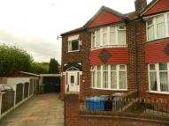 3 bed semi detached home for sale in Chinley Avenue...