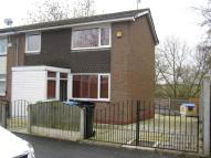 Town House in Oak Road, Partington, M31