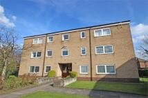 Flat in Harcourt Close, Urmston...