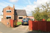3 bedroom semi detached home in Scroggins Lane...