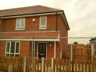 3 bedroom new development for sale in Lowther Gardens, Urmston...