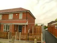 3 bed new development in Lowther Gardens, Urmston...
