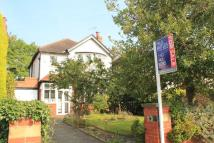 3 bed Detached property in Meadowgate, Urmston, M41