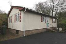 Park Home for sale in Cleevewood Park...