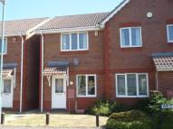 2 bed semi detached property in Westons Brake, Downend...