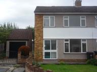 semi detached property in Grange Drive, Downend...