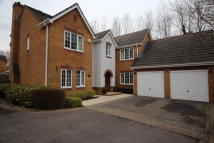 5 bedroom Detached home in Jellicoe Avenue...