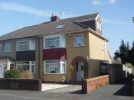 semi detached property for sale in Fouracre Crescent...