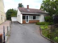 4 bed Detached Bungalow for sale in Blackhorse Lane, Downend...