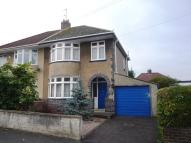 3 bed semi detached property for sale in Chesterfield Road...