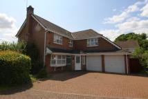 4 bedroom Detached house in Scantleberry Close...