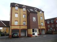 Arthurs Close Flat for sale
