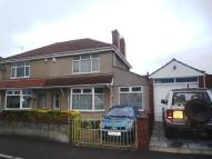 semi detached property for sale in Clarence Avenue, Downend...