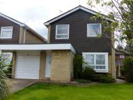 3 bed Link Detached House for sale in Frenchay Close, Downend...