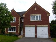 5 bed Detached property for sale in Shackel Hendy Mews...