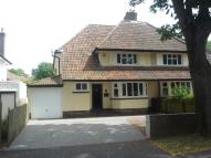3 bedroom semi detached property for sale in Overndale Road, Downend...