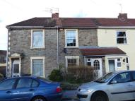 2 bed Terraced house for sale in Pleasant Road, Downend...