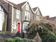 semi detached property in Overnhill Road, Downend...