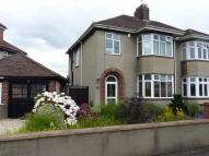 3 bedroom semi detached property in Badminton Road, Downend...