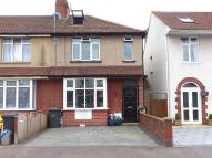 3 bed End of Terrace house for sale in Clarence Avenue, Downend...