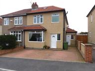 4 bed semi detached home for sale in Longden Road, Downend...