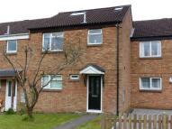 Terraced home in Dyrham View...