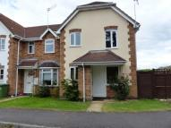 End of Terrace property for sale in York Close, Downend...