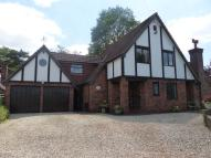5 bedroom Detached house for sale in Old Gloucester Road...